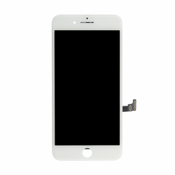 iPhone 8 Plus LCD & Touch Screen Assembly Replacement - White (Premium Aftermarket)