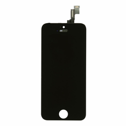 iPhone SE LCD & Touch Screen Digitizer Replacement - Black