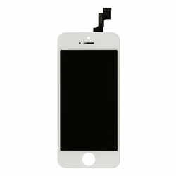iPhone SE LCD & Touch Screen Digitizer Replacement - White