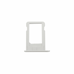 iphone se sim card tray replacement white. Black Bedroom Furniture Sets. Home Design Ideas