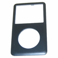 iPod Classic 6th Gen Front Cover Replacement - Black
