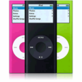iPod Nano 2nd Gen