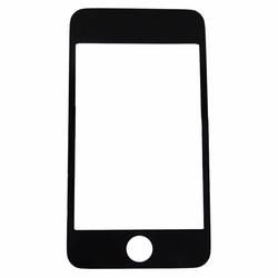 iPod Touch 3rd Gen (iTouch) Replacement Touch Screen Digitizer