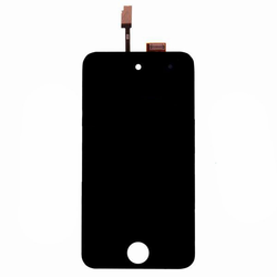 iPod Touch 4G LCD + Touch Screen Digitizer Replacement