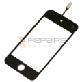 iPod Touch 4th Gen Touch Screen Digitizer Replacement