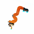 iPod Touch 5th Gen Dock Port Flex Cable Replacement - White