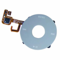 iPod Video Click Wheel & Flex Cable in White