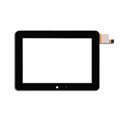 """Kindle Fire HD 7"""" Touch Screen Digitizer Replacement"""