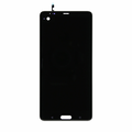 HTC U Ultra LCD & Touch Screen Assembly - Black