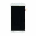 LCD & Touch Screen Digitizer Assembly for Samsung Galaxy J7 (J700) - White