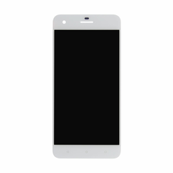 LCD & Touch Screen Replacement for HTC Desire 10 Pro - White