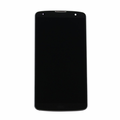 LG G Pro 2 LCD & Touch Screen Assembly with Frame - Black
