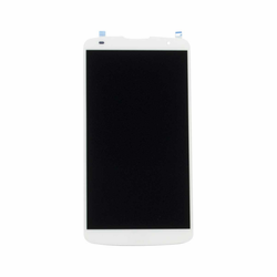 LG G Pro 2 LCD & Touch Screen Digitizer Replacement - White