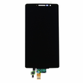 LG G Vista 2 H740 LCD & Touch Screen Assembly - Black