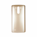 LG G3 Back Battery Cover Replacement with NFC - Gold