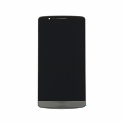 LG G3 LCD & Touch Screen Assembly with Frame - Black