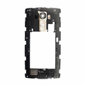 LG G4 Midframe and Loudspeaker Replacement - Gold