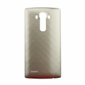 LG G4 Plastic Back Battery Cover with NFC - Gold