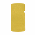 LG Nexus 4 Back Cover Glass Lens Adhesive