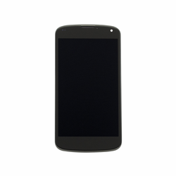 LG Nexus 4 E960 LCD & Touch Screen Digitizer with Frame
