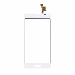 LG Optimus F6 D500 Touch Screen Replacement - White