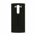 LG V10 Back Battery Cover Replacement - Black (AT&T)