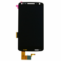 Motorola Droid Turbo 2 LCD & Touch Screen Digitizer Assembly - Black