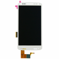 Motorola Droid Turbo 2 LCD & Touch Screen Digitizer Assembly - White