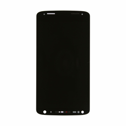Motorola Droid Turbo 2 LCD & Touch Screen Digitizer with Frame - Black
