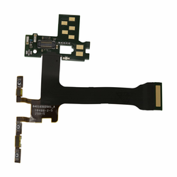 Motorola Droid Turbo 2 XT1580/XT1585 Power & Volume Buttons Ribbon Cable