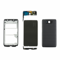 Motorola Droid Ultra XT1080 Complete Housing Assembly Replacement - Black