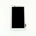 Motorola Droid Ultra XT1080 LCD & Touch Screen Digitizer - White