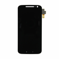 Motorola Moto G4 LCD & Touch Screen Assembly Replacement - Black