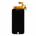 Motorola Moto G4 Plus LCD & Touch Screen Assembly Replacement - Black