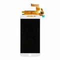 Motorola Moto G4 Plus LCD & Touch Screen Assembly Replacement - White