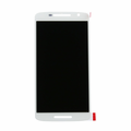 Motorola Moto X Play LCD & Touch Screen Digitizer Assembly - White