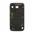 Motorola Moto X2 Middle Frame Assembly Replacement - Black