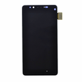Nokia Lumia 950 LCD and Touch Screen with Frame