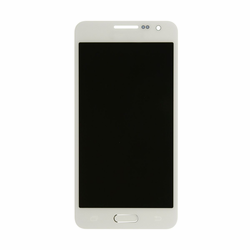 Samsung Galaxy A3 A300 LCD & Touch Screen Replacement - White Premium