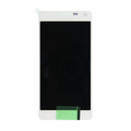 Samsung Galaxy A5 A500 LCD & Touch Screen Assembly - Pearl White
