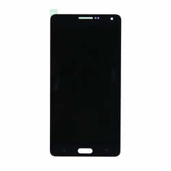 Samsung Galaxy A7 LCD & Touch Screen Assembly - Midnight Black
