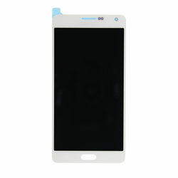 Samsung Galaxy A7 LCD & Touch Screen Assembly - Pearl White