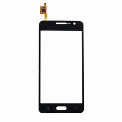 Samsung Galaxy Grand Prime Touch Screen Digitizer Replacement - Gray
