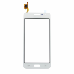 Samsung Galaxy Grand Prime Touch Screen Digitizer Replacement - White