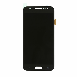 Samsung Galaxy J5 LCD & Touch Screen Assembly - Black (Genuine)
