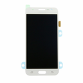 Samsung Galaxy J5 LCD & Touch Screen Assembly - White (Genuine)