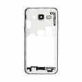 Samsung Galaxy J5 Middle Frame/Housing Replacement - Black