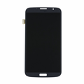 Samsung Galaxy Mega 6.3 LCD + Touch Screen Digitizer - Black (B;ank)