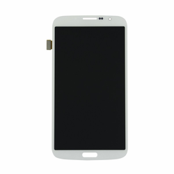 Samsung Galaxy Mega 6.3 LCD + Touch Screen Digitizer - White