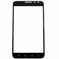 Samsung Galaxy Note I (i717) Glass Lens Screen Replacement - Black